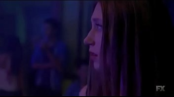 emma roberts group coerced lovemaking in yankee horror story
