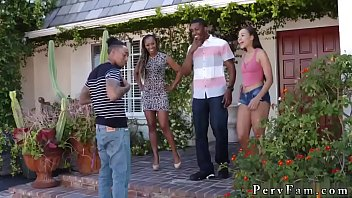 crimson-hot boss039_s step daughter-in-law pummels daddy and showcases.
