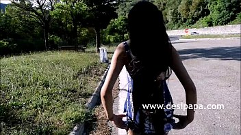 indian damsel nude outdoor orgy -.