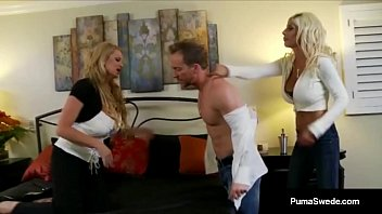 fat-titted stunner puma swede amp_ kelly madison rip.