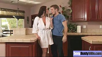 mature hefty-chested wifey kendra fervor like intercorse on.