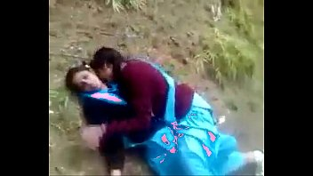 indian desi student sapphic outdore
