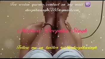 Goddess Deepika Singh