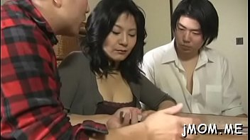 stunning mature girl gets ate and.