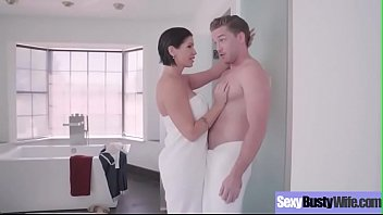 Big boobs Wife (Shay Fox) Like Hardcore Sex In Front Of Cam vid-24