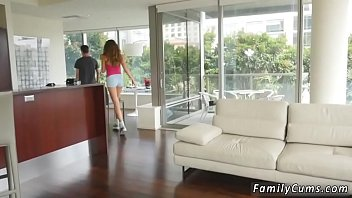 crony039_s stepdaughter pummels dads physician crony lurk and.