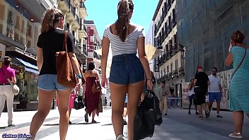 cool spanish booty from gluteus divinus
