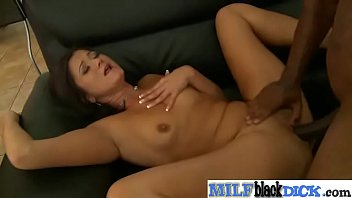 Big Long Hard Black Cock Fill Right In Horny Milf (cece stone) mov-07
