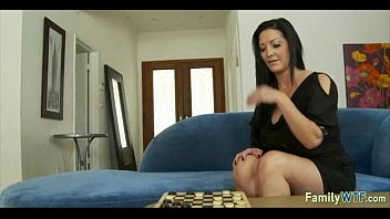 mummy instructing daughter-in-law 356