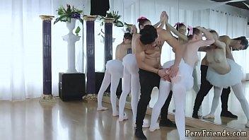 surroundings lovemaking hardcore ballerinas