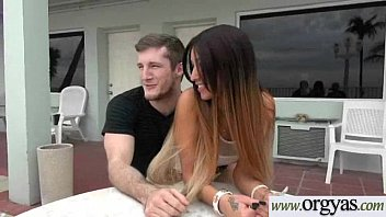 Teen Sexy Girl (Brooklyn Daniels) Agree For Cash To Perform Sex On Tape vid-03