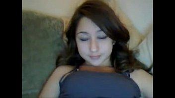 youthfull lady on cam