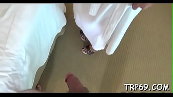 thai whore blows a beefstick
