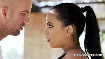 privatecom big orbs latina banged on.