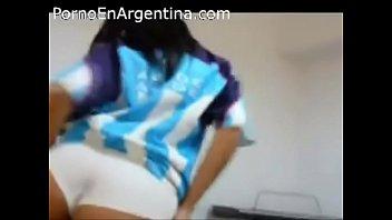 Sexo Oral a Argentina