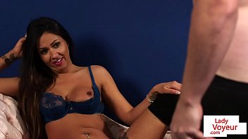 brit undergarments hidden cam watchers her.