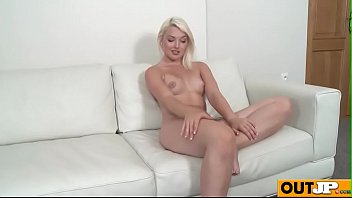 Blonde bombshell likes doggy style(Lovita Fate) 03 video-03