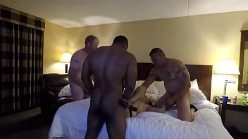 Hot Wife Gangbang