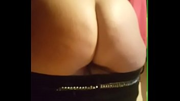 Horny big ass slut wife