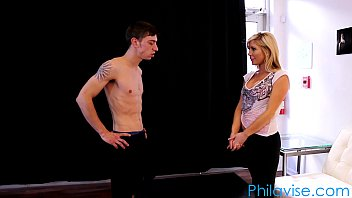 tasha reign and patrick delphia in a very.