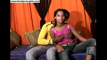 Teen Pakistani girl stripped