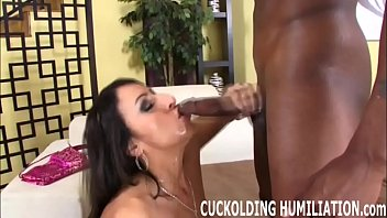 His big cock can actually make me orgasm