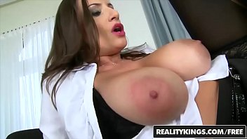 RealityKings - Monster Curves - (James Brossman, Sensual Jane) - All That Booty