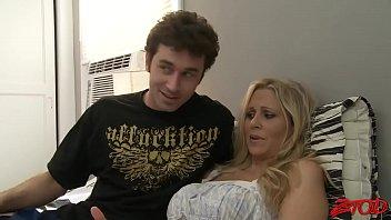 julia ann insatiable mommy porked rock.
