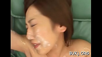 muscular mass ejaculation oriental pornography