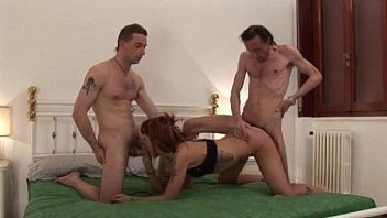 his daughter-in-law comes home late and she039_s obliged.