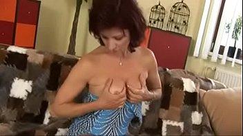 mature mother