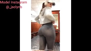 Big Booty Girls (Big Booty Shake &amp_ Ass Twerk)