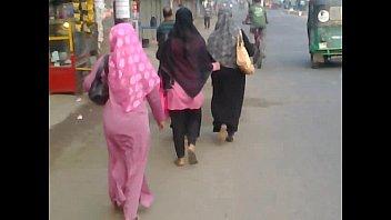 bangladeshi damsels sumptuous culo demonstrate