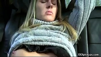 Public Blowjob With Amateur Sexu Euro Slut Teen 30