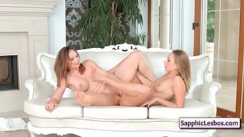 Sapphic Erotica Lesbian Babes from Sapphix.com 06