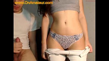 inexperienced duo caught on cam
