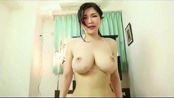 Asian Big Tits POV Fucking - Watch Full Video on pornfrontier.com