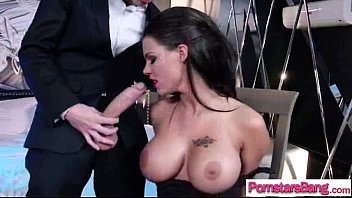 Kinky Pornstar (peta jensen) Suck And Fuck Huge Monste Cock mov-25