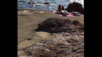 voyeur nudist beach