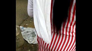 bangladeshi damsels arse on roads