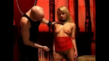 killer towheaded obedient sweetheart lashed by her sir f51
