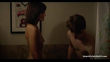 Frankie Shaw Fully Nude &amp_ Fucked From Behind in SMILF - S01E08