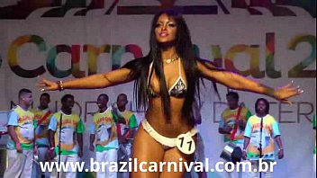 solo intensity dance brazilian samba dance spectacle  competition1