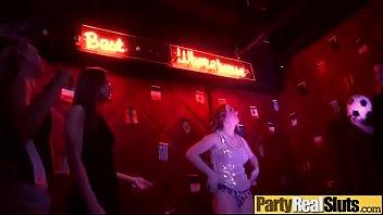 Party Sluty Girls (nicki &amp_ ryan &amp_ tiffany) In Sex Hardcore Group Action vid-29