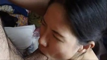 first-ever-timer chinese cougar blowage - 21camsnet