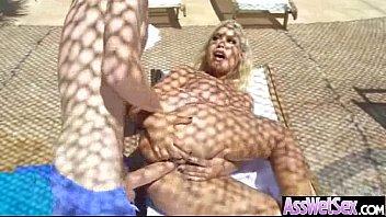 Hot Big Ass Girl Anal Hard And Deep Banged mov-16