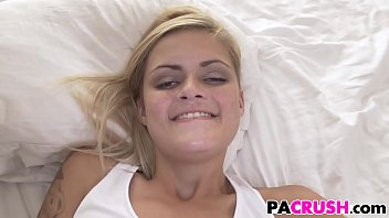 lustful madison hart gets banged by.