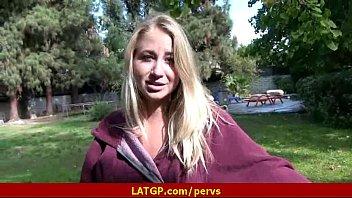 Pervert fucks teen amateur chick - Voyeur Porn 6